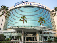 PT Astra International Tbk - Recruitment For Astra Graduate Program MT AGP Astra Group March 2019