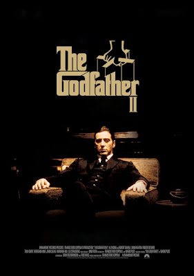 The Godfather: Part II Poster