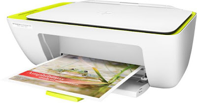 HP Deskjet 2135 Multifunctional Printer