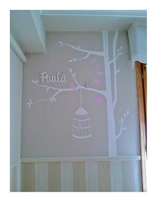una manera elegante de decorar una habitacin infantil con un gusto exquisito