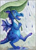 sal QS rain dragon
