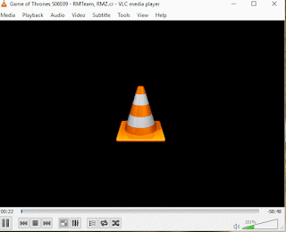 VLC converting to MP4