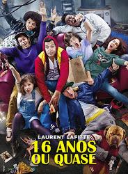 16 Anos ou Quase – Dublado (2013)