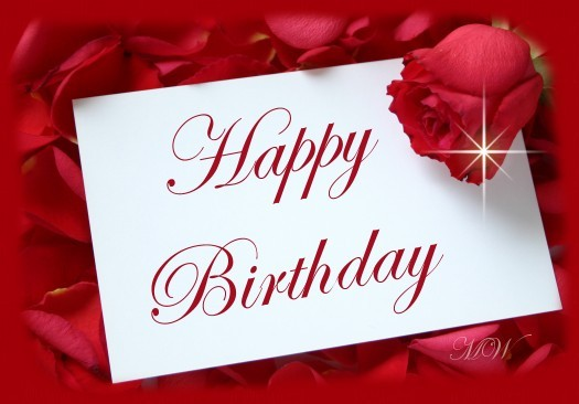 Birthday greeting images free download