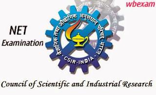 CSIR NET Examination 2013 | Application Process, Eligibility & Exam Pattern 1