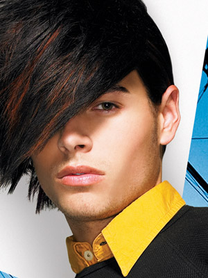 Apple Fash New Look Men S Hair Styles