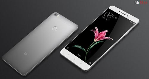 Harga Dan Spesifikasi Xiaomi Mi Max Ponsel Layar 6 44 Inci