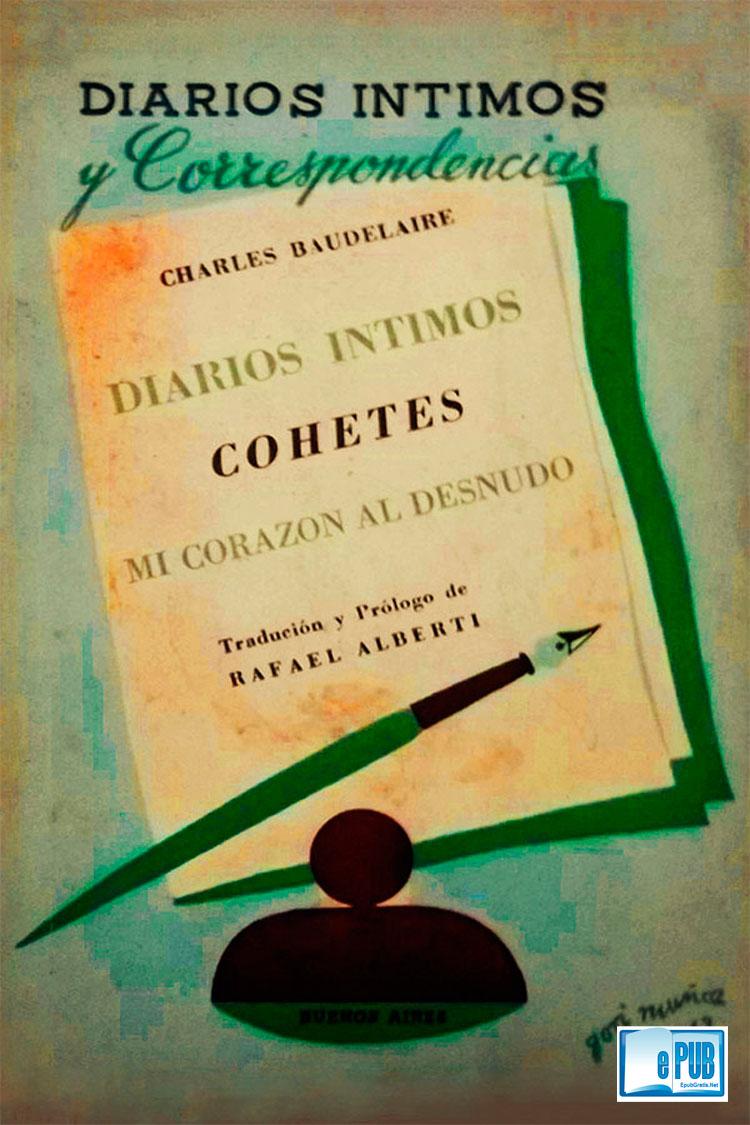 Diarios íntimos – Charles Baudelaire