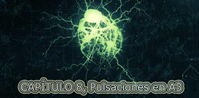 capitulo 8 de Pulsaciones en Antena 3