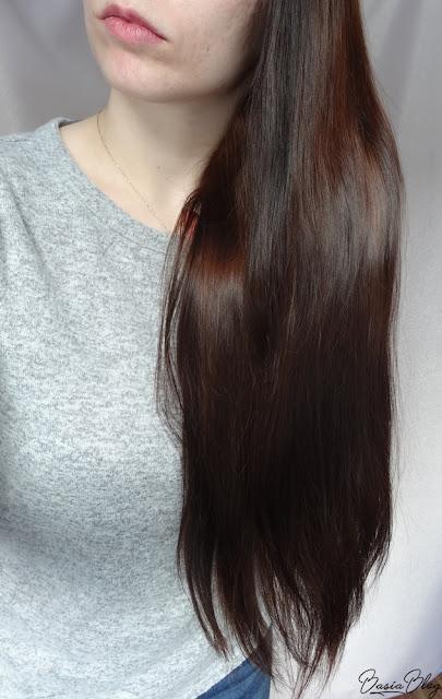Sattva Ayurveda, ziołowy olejek rewitalizujący na porost włosów