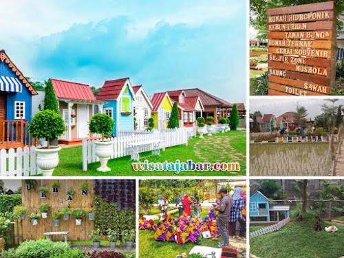 Urban Farming Center Purwakarta