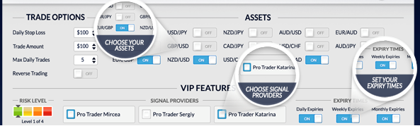 Binary options singapore mas