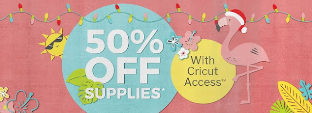 Cricut Christmas in July Sale and Deals