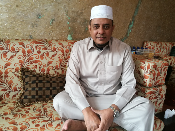 GNPF: Apabila Prabowo dan Habib Salim Deklarasi, UAS Siap Hadir