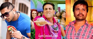 Khiladi 786 Song - Lonely by Honey Singh and Himesh Reshammiya
