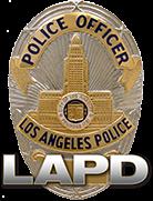 Lambang LAPD