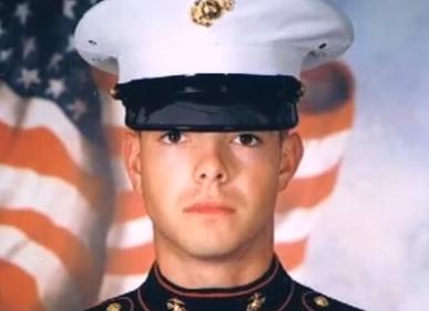 Sona Avedian, Matthew, πεζοναύτης, US marine, ex
