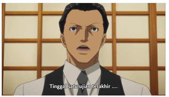 Download Anime Joker Game Episode 9 [Subtitle Indonesia]