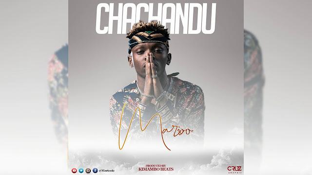 Marioo - Chachandu