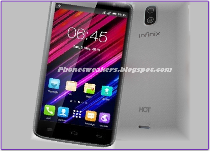 Download][4 4 4] Samsung Galaxy s6 Rom For Infinix Hot X507