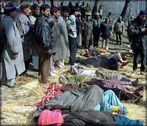 Bijbehara Massacre