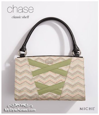 Miche Chase Classic Shell