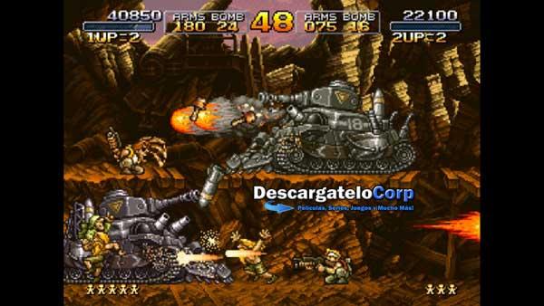 NEOGEO 25th Anniversary Juego PC
