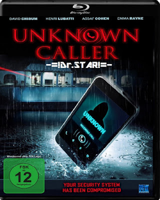 Unknown Caller 2014 Dual Audio 720p BRRip 900Mb x264