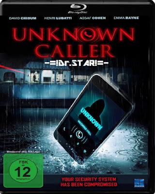 Unknown Caller 2014 Dual Audio BRRip 480p 300Mb x264