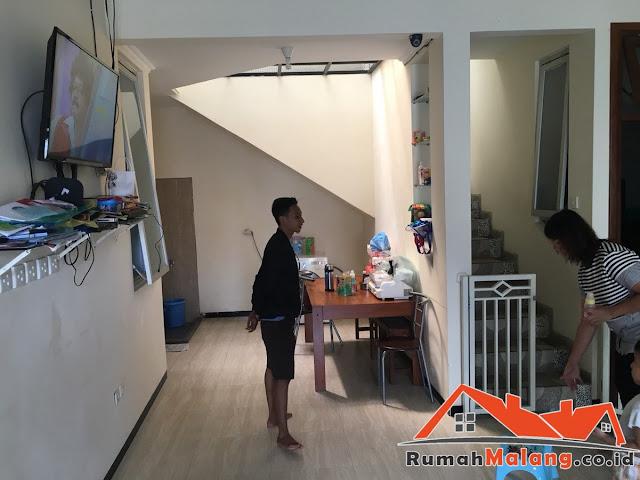 rumah bagus minimalis dijual malang