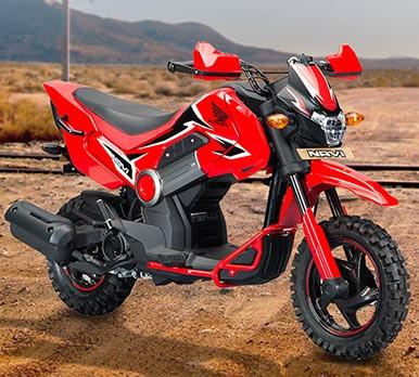Honda-NAVI-Off-Road