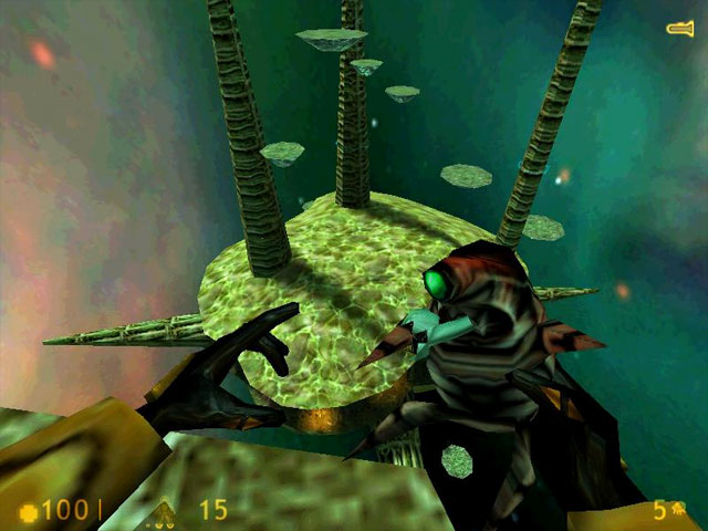 Half-Life Valve 15