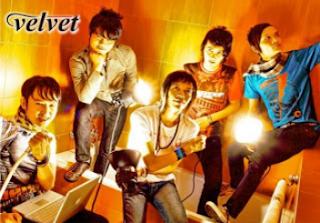 Download Lagu Mp3 Terbaik Band Velvet Full Album Terbaru Paling Hits dan Populer Lengkap