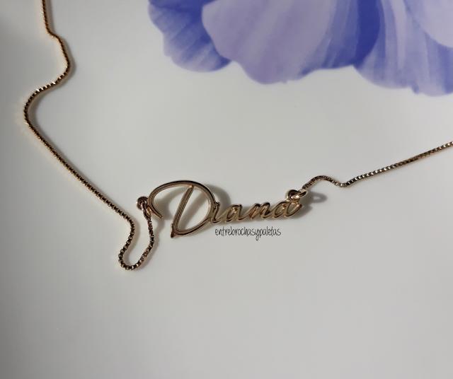 onecklace joyas personalizadas