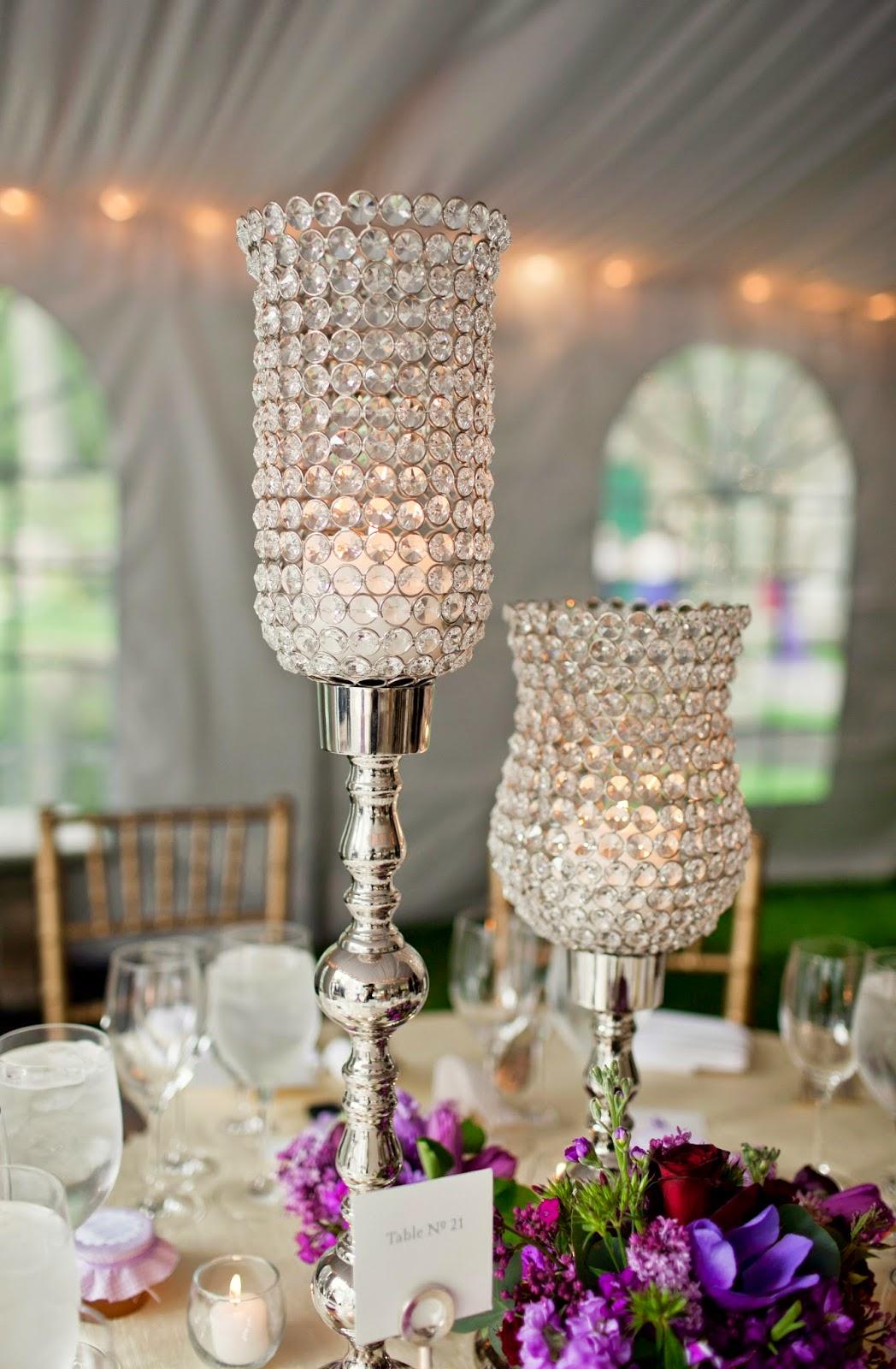Summer Wedding Centerpiece Ideas For Unique Wedding