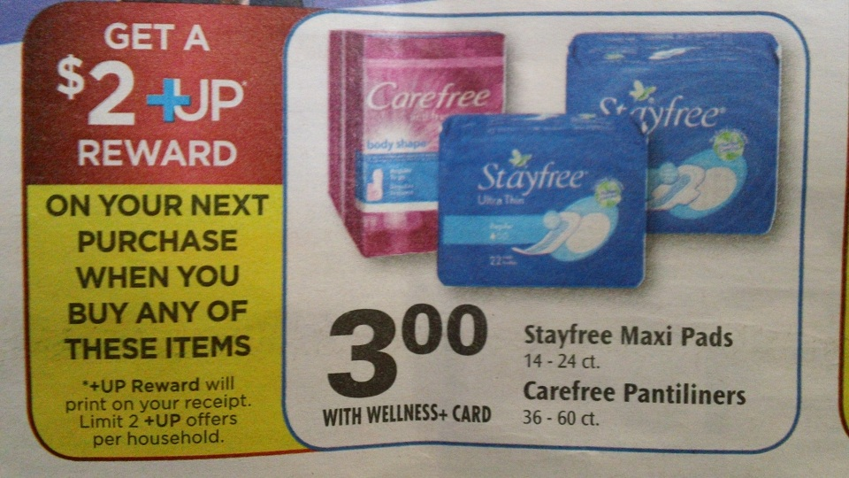 Coupons stayfree maxi pads - Pizza hut coupon code 2018 december