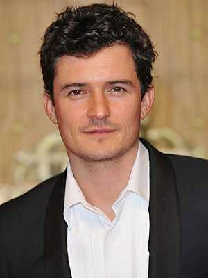 Gambar Orlando Bloom