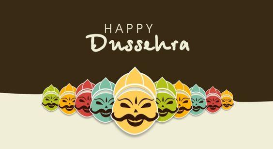 Happy Dasara Whatsapp Status
