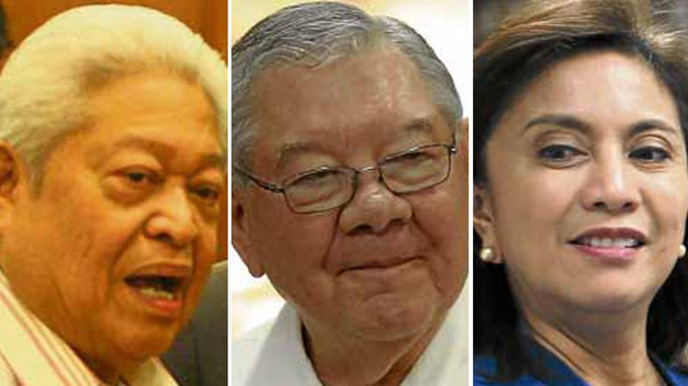 LP leader: Duterte's tongue will impeach him