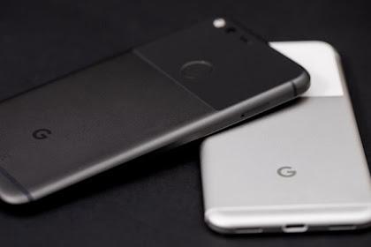 Review dan Harga Google Pixel 2 Terbaru 2017