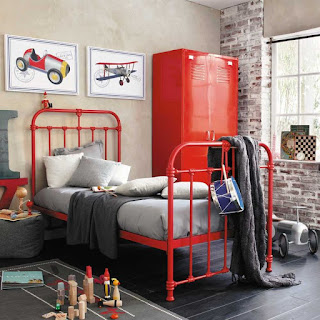 metal bed, metal bed, metal beds, metal beds, student furniture, affordable furniture, children's room, decoration, youth room, children's room, rooms for rent furnishings, traditional style bed, hammered bed, metal foil, mattress, sofa bed