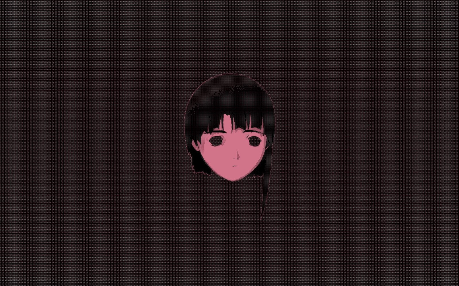 Serial Experiments Lain Wallpapers