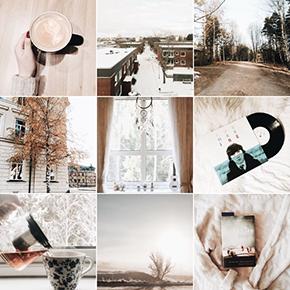 comptes instagram à suivre