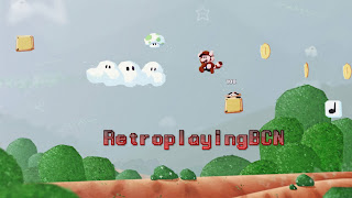 retroplayingbcn web blog retrogaming consolas videojuegos