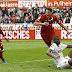 Em rodada com chuva de gols, Bayern amplia vantagem na liderança da Bundesliga