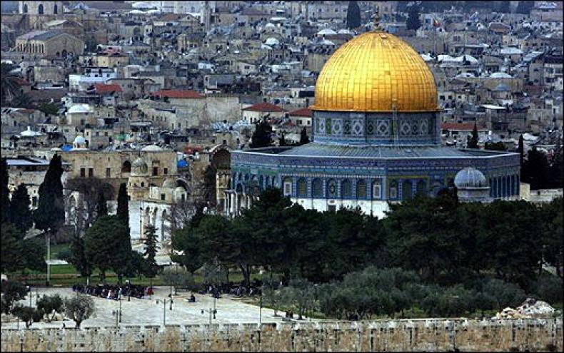 Erdogan: Kami tak akan Biarkan Israel Larang Kumandang Azan di Al-Quds