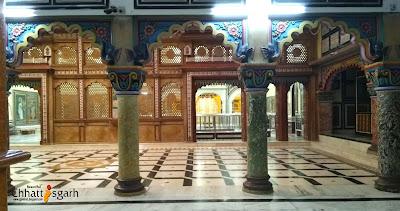 Mahaprabhuji Baithak chhattisgarh