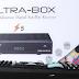 ULTRABOX Z5 NOVA ATUALIZAÇÃO MODIFICADA V1.2.5 - 02/08/2017