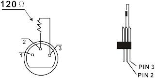 SILUJ: cabeza movil dmx