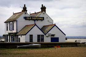 Whitstable Pubs
